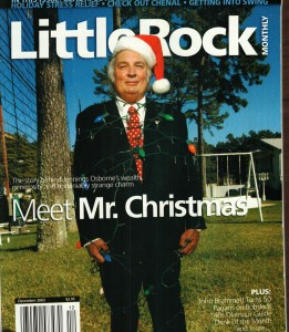 Little Rock Monthly