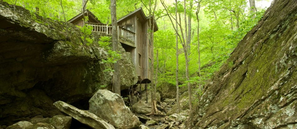 Longbow Resort A Secluded Ozark Getaway Since 1992